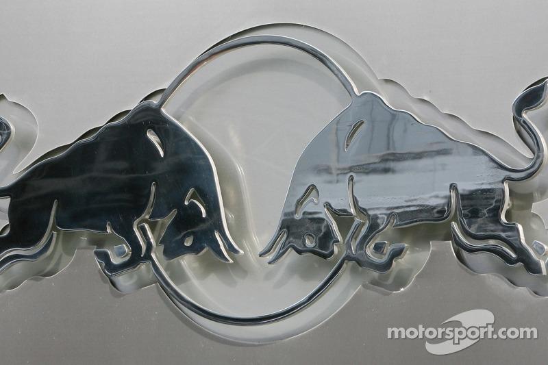 Le logo Red Bull