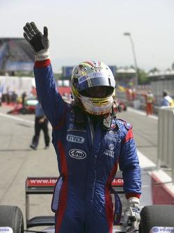 Ernesto Viso race winner