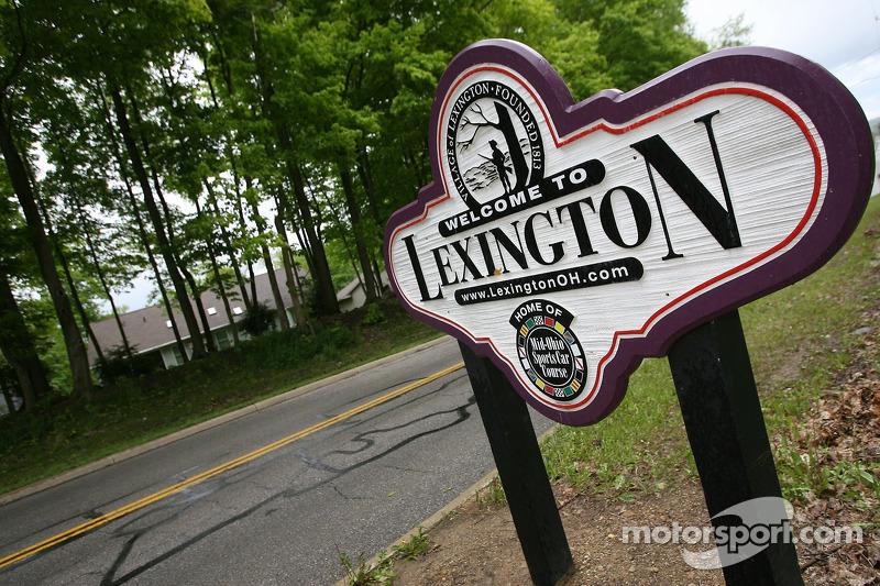 Bienvenue à Lexington