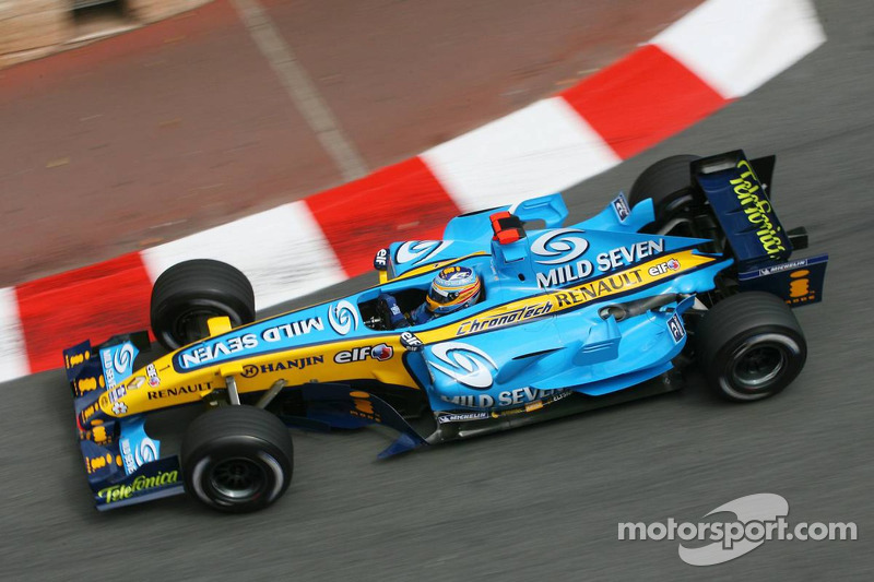 2006 : Renault R26