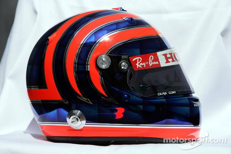 Rubens Barrichello, GP Mónaco 2006