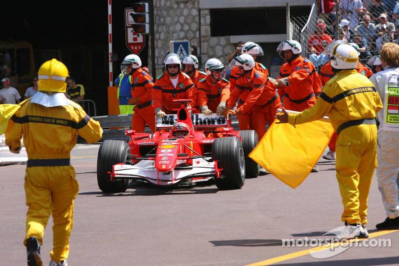 GP Monaco 2006