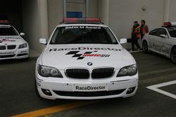 BMW M7 Race Director