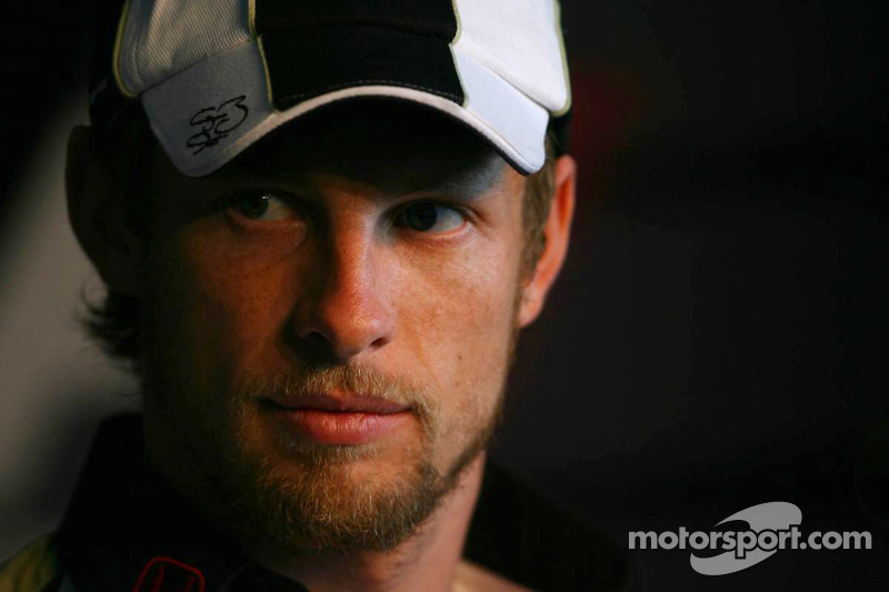 Conferencia de prensa FIA: Jenson Button