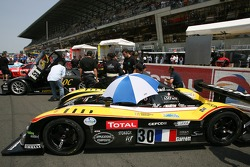 Welter Gérard WR Peugeot