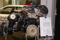 en expositionengine on display