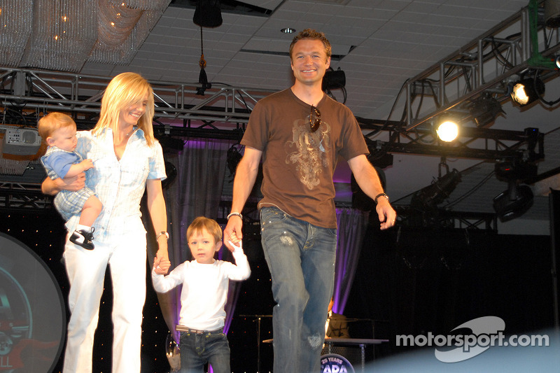 Jenson, Heather, Jackson et Townsend Bell