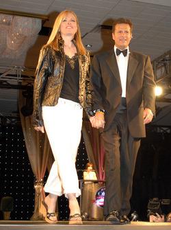 Lisa et Dave Calabro