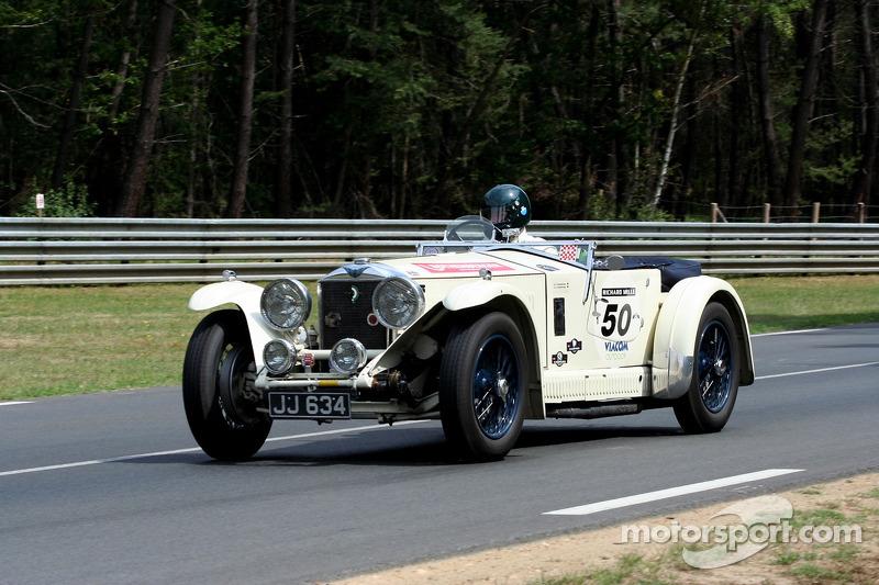 #50 Invicta S Type 1931
