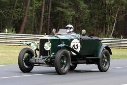 #68 Delage D6 1938