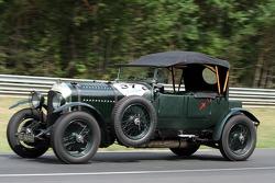 #37 Bentley 4,5L 1930