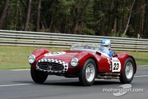 #23 Maserati A6 GCS 1954