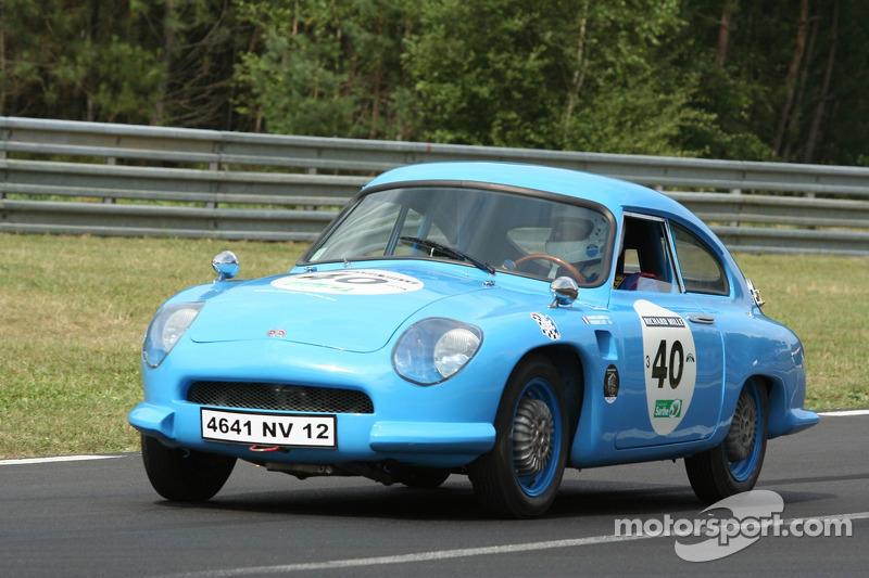 #40 DB Panhard