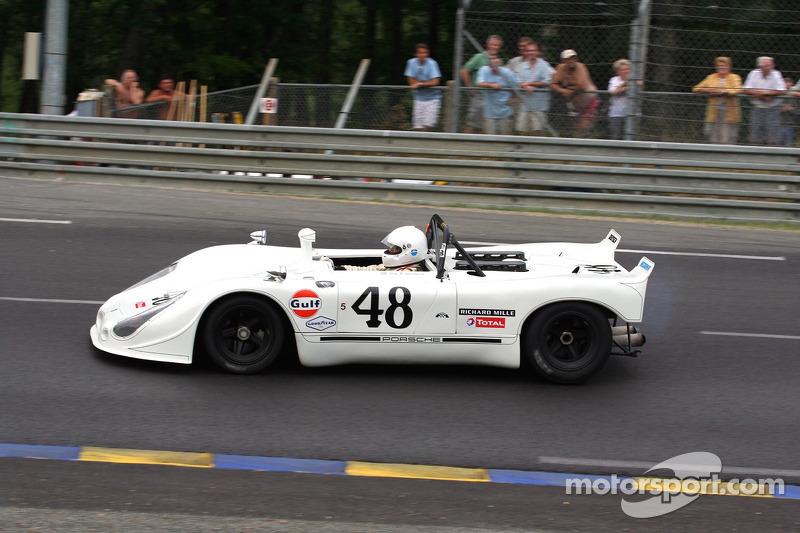 #48 Porsche 908 1969