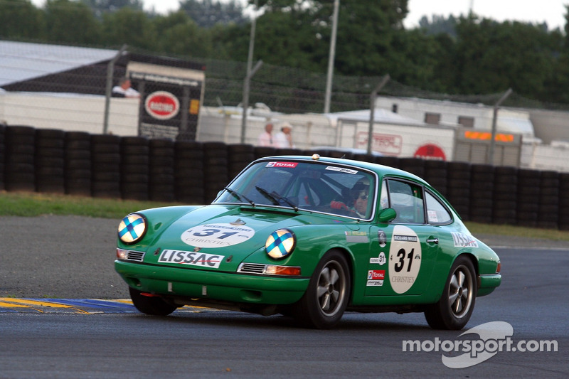 #9 Porsche 356 1964