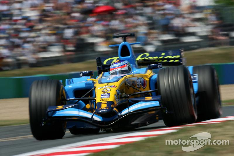 38º: Renault R26 (2006)