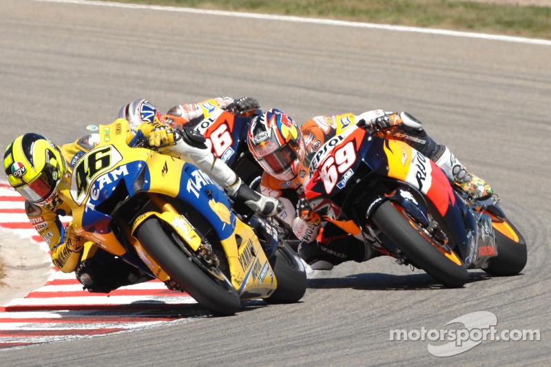 2006 - GP de Alemania (de 11º a 1º)