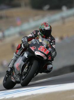 Jose Luis Cardoso, Pramac Racing