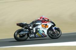 Casey Stoner, LCR Honda