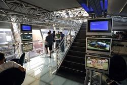 Red Bull Chilled jueves: los huéspedes en la estación de energía de Red Bull