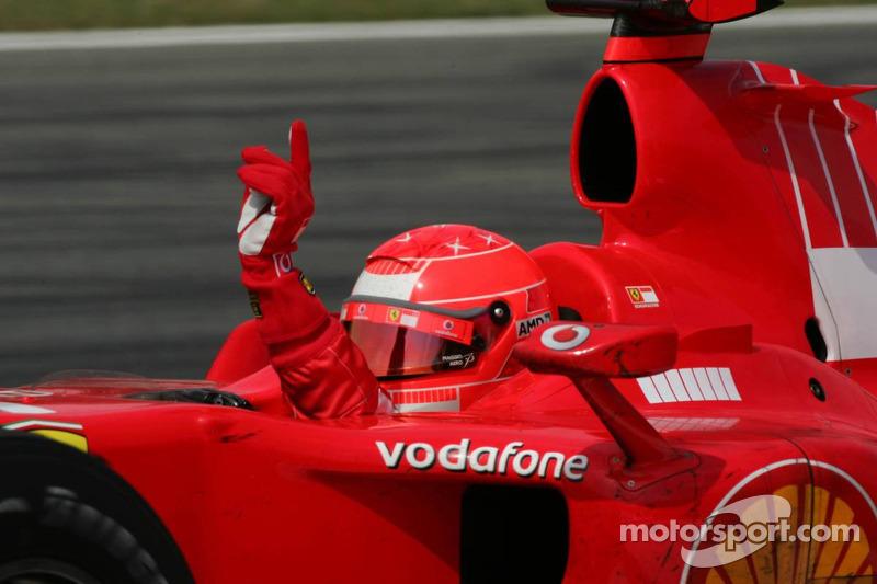 2006 Német GP