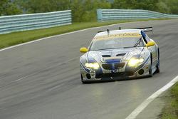 #64 TRG Pontiac GTO.R: Paul Edwards, Kelly Collins, Andy Pilgrim
