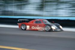 #99 Gainsco/ Blackhawk Racing Pontiac Riley: Alex Gurney, Jon Fogarty, Bob Stallings