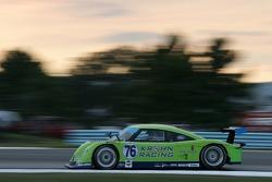#76 Krohn Racing Ford Riley: Jorg Bergmeister, Colin Braun