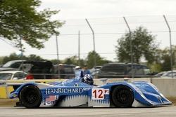 #12 Autocon Motorsports: Mike Lewis, Chris McMurry
