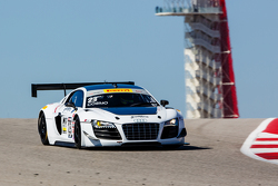 #23 M1 Racing Audi R8 LMS Ultra: Guy Cosmo