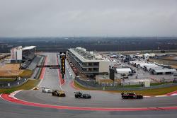 GTS-Rennen, Sonntag