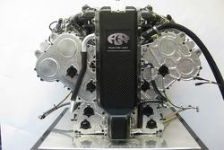 AER P60 LMP1-Motor