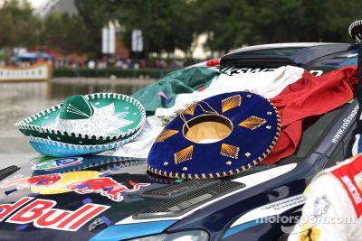 Rally de México