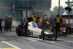 Brittany Force, John Force Racing