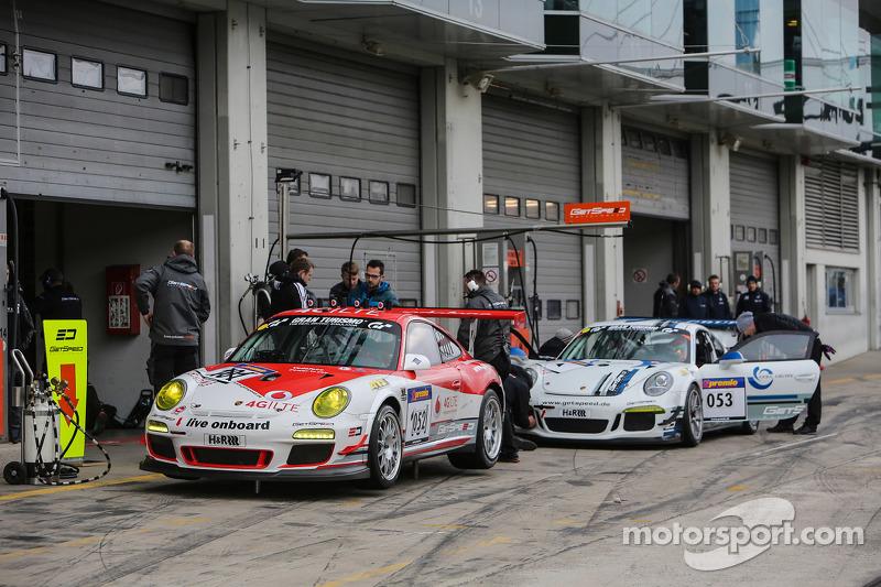 Porsche-Autos