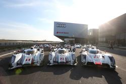 Le Mans prototipi vincenti 2000-2014