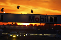 Даррен Тернер, Педро Лами, Матиас Лауда, Пол Далла-Лама, Aston Martin Racing Vantage
