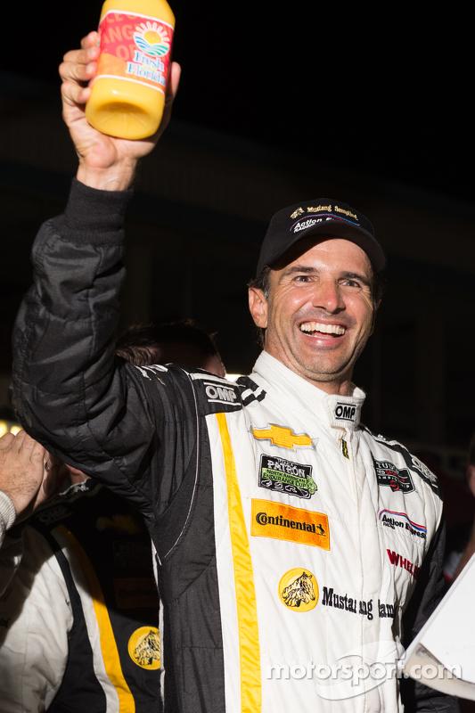 Juara balapan Christian Fittipaldi, Action Express Racing
