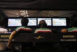 Motorsport.com representado en los pits