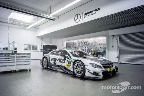Mercedes-AMG и MV Agusta