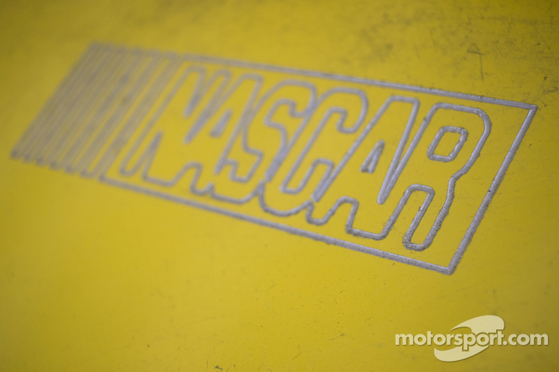 NASCAR, Template