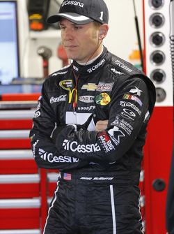 Jamie McMurray, Ganassi Racing, Chevrolet