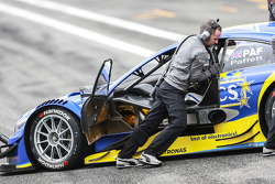 Gary Paffett, ART Grand Prix, Mercedes AMG C-Coupé DTM
