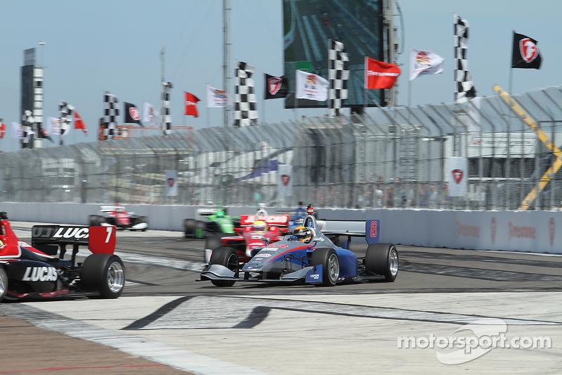 Matthew Brabham, Andretti Autosport