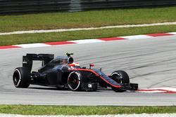 Дженсон Баттон McLaren MP4-30