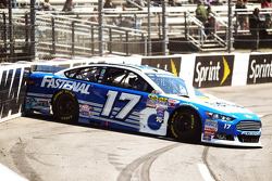 Probleme bei Ricky Stenhouse jr., Roush Fenway Racing, Ford
