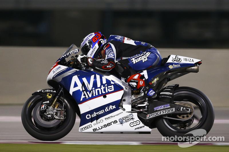 Майк Ді Меліо, Avintia Racing