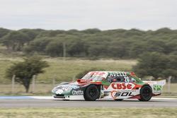 Carlos Okulovich, Maquin Parts Racing, Torino