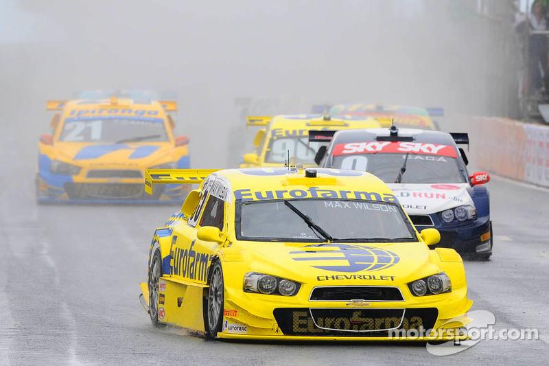 Max Wilson, Eurofarma RC, Chevrolet