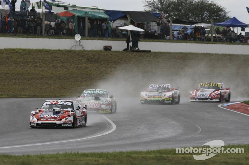 Матіас Россі, Donto Racing Chevrolet, Факундо Ардуссо, Trotta Competicion Dodge, Хуан Маркос Анджелі